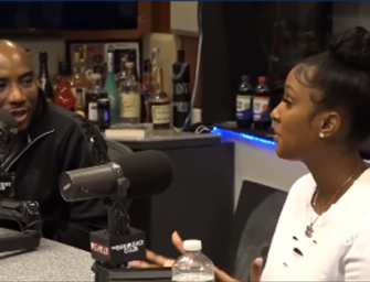 Bernice Burgos on the Breakfast Club: Talks About T.I. & Tiny, Getting Basement Butt Injections Having a 21 Year old Daughter and More (5 FACTS & FULL INTERVIEW)