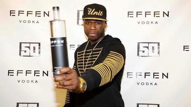 effen vodka long