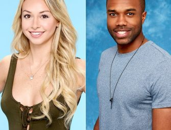 "'Bachelor in Paradise' Star Corinne Olympios Claims She ""Remembers Nothing"" From The Incident Involving DeMario Jackson"