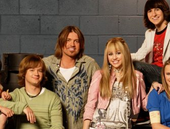 There Was A Mini 'Hannah Montana' Reunion The Other Day At Jason Earles' Wedding, Check Out The Sweet Pictures Inside!