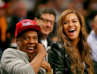 Jay Z And Beyonce Have Finally Found The Perfect Mansion, And They Paid Close To $100 Million For It!