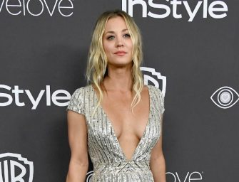 Trying To Lose Weight? Kaley Cuoco Has Some Tips For You, Read How She Has Maintained Her Fit Body!