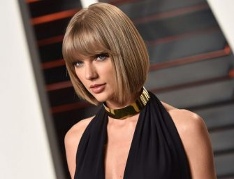 It's A Victory For Taylor Swift, Wins Groping Trial Against Former Radio DJ David Mueller!
