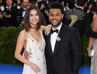 Selena Gomez And The Weeknd Are Still Going Strong, We Got Photos Of Their Adorable Disneyland Date!