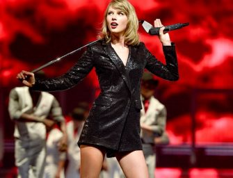 Taylor Swift Releases Her New Single, 'Look What You Made Me Do' And It's A Terrible Song That No One Should Like