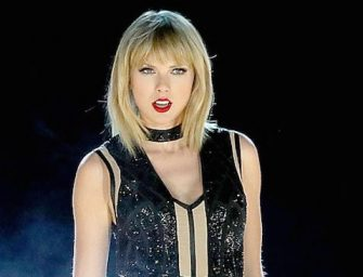REPORT: Taylor Swift Will Release New Music On Friday, But Will She Attend The Video Music Awards? (Katy Perry Is Hosting!)