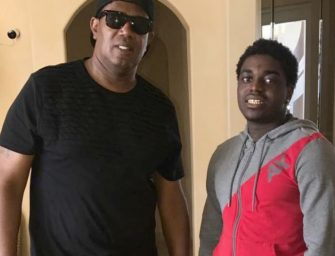Kodak Black Accuses Master P Of Charging Him Money To Be His Mentor; Master P Claps Back and Sets the Record STRAIGHT On Instagram.  (VIDEO RESPONSE)