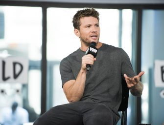 Is Ryan Phillippe An Abuser? Ex-Girlfriend Accuses Him Of Domestic Violence, Claims He Threw Her Down The Stairs And Beat Her