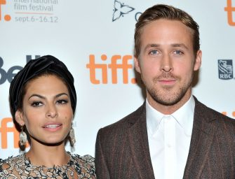 Eva Mendes And Ryan Gosling Are Still Going Strong, Mendes Talks About The Guilt She Has As A Working Mother