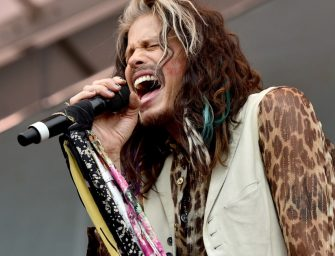"""Aerosmith Cancels Tour After Steven Tyler's Unexpected Medical Issue, Singer Needs """"Immediate Care"""""""