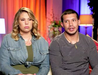 'Teen Mom 2' Star Javi Marroquin Tricks Ex-Wife Kailyn Lowry Into Marriage Boot Camp To Announce He's Still In Love With Her
