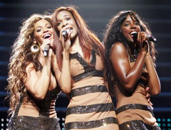 Destiny's Child Michelle Williams Reveals She Was Suicidal During Height Of The Group's Fame (VIDEO)