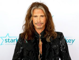 Did Steven Tyler Have A Heart Attack? Singer Addresses The Rumors And Explains Why He Had To Cancel Tour