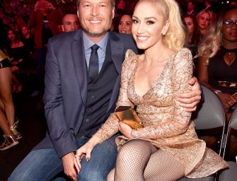 Blake Shelton And Gwen Stefani Are Trying To Have A Baby, And They Have Been Trying For A Year Now