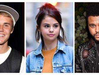 Selena Gomez And Justin Bieber Eat Breakfast Together, What Does The Weeknd Think About All This? Well, We Have Conflicting Reports! (PHOTO)