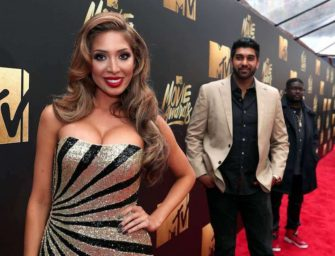 Farrah Abraham Has Reportedly Been Fired From 'Teen Mom OG' For Being An Adult Entertainer, We Got Her Side Of The Story