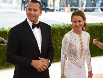 Alex Rodriguez May Be A Great Baseball Player, But He's Apparently Really Dumb, According To His Ex-Girlfriend's Mother