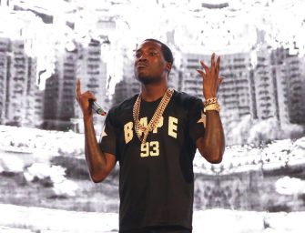 Meek Mill Is Reportedly Losing His Mind In Solitary Confinement, Wants To Join The Prison Community