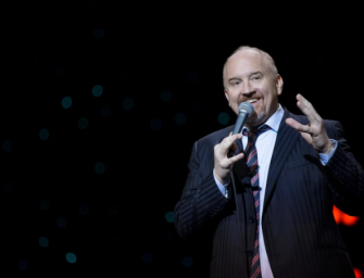 Admire No Celebrity: Louis C.K. Has Been Accused (By At Least 5 Women) Of Sexual Misconduct, Allegedly Forced Them To Watch Him Masturbate