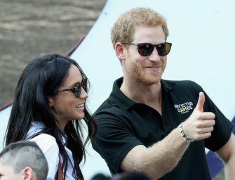 The Swirl Is Real: Prince Harry Is Engaged To Meghan Markle, Get The Details Inside!