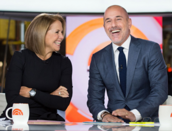 Matt Lauer Breaks His Silence Following Sexual Misconduct Allegations: Read His Statement Inside! (Bonus Creepy Matt Lauer Clip)