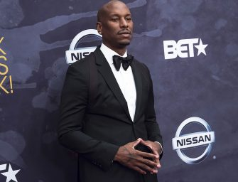 Sources Close To Will & Jada Smith Claim They Did NOT Give Tyrese Gibson $5 Million!