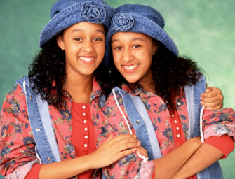 Say Whaaat? Tia Mowry Just Revealed That A 'Sister, Sister' Reboot Could Happen As Soon As Next Fall!