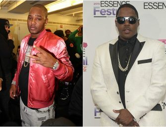 CLASSIC RAP BEEF: Ma$e Drops a Diss Track Going Hard after Cam'ron. Cam Responds on Instagram Teasing his Response Track. BARS!! (AUDIO & POSTS)