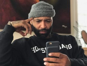It's A Wrap!  Joe Budden Explains Exactly Why He Left Everyday Struggle (VIDEO) And DJ Akademiks Says He Tried Everything to Save the Show (Hint: Check wasn't big enough)  Watch Full Interview!