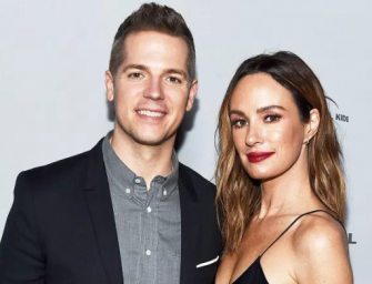 E! News Host Catt Sadler Quits Network After Finding Out Her Male Co-Host Has Been Getting Paid Close To Double Her Salary!