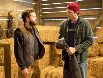 Danny Masterson Fired From Netflix's 'The Ranch' Following Rape Accusations, Find Out What He Had To Say About It!