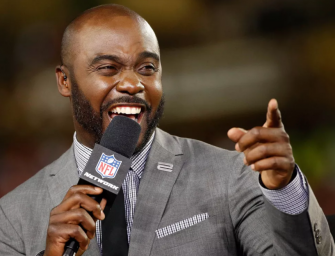 WOW! One Former NFL Network Employee Just Destroyed Several NFL Legends With One Lawsuit Claiming She Was Sexually Harassed Multiple Times