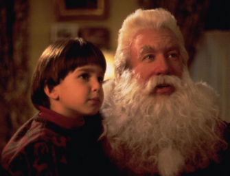 Remember The Kid From 'The Santa Clause' See What He Looks Like 20 Years Later!