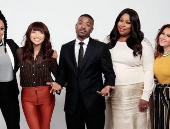 """Oops!  Ray J Made False Claims. """"The Real"""" Sets the Record Straight; Ray J Is Not Hired.  Watch Response Video Clowning Ray But then Letting Him Down Gently (VIDEO)"""