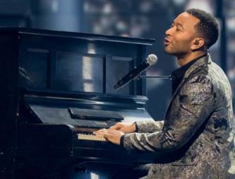John Legend Set To Star In 'Jesus Christ Superstar Live In Concert!' On NBC, Get All The Details Inside!