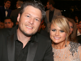 Shots Fired? Miranda Lambert Throws Some Shade At Blake Shelton By Changing The Lyrics To One Of Her Songs (VIDEO)