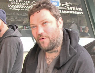 'Jackass' Star Bam Margera Is Going To Rehab Again After His Very Strange DUI Arrest