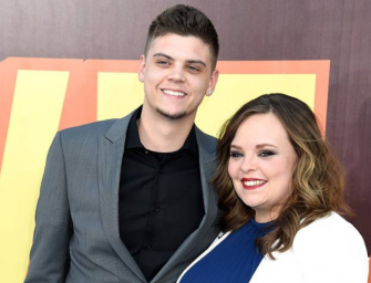 'Teen Mom' Star Catelynn Lowell Is Back Home After Entering Treatment For Suicidal Thoughts