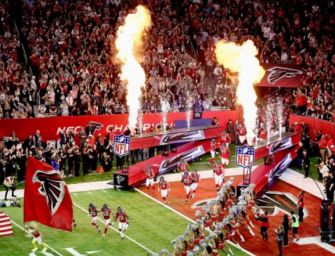 Who Will Sing The National Anthem At Super Bowl LII? Hint…HER NAME IS A COLOR!