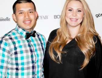 Teen Mom 2's Kailyn Lowry And Javi Marroquin Talk Getting Back Together During Podcast Episode