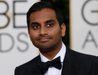 Aziz Ansari Skips The SAG Awards Following Sexual Misconduct Allegations, Find Out Why That Was Probably A Smart Move
