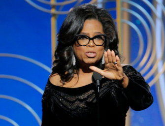 "Oprah Winfrey Wants You All To Calm Down With The 2020 Talk, Tells Magazine She Doesn't Have ""The DNA"" For Politics"