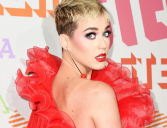 Has Katy Perry Had Any Plastic Surgery? Get The Answer From The Woman Herself Inside!