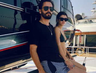 Scott Disick And Sofia Richie Are Still Going Strong, Share Photos Of Their Vacation Down In Mexico (PHOTOS)