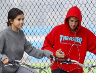 Justin Bieber And Selena Gomez Spend New Year's Eve Together In Mexico, We Got The Details Inside!