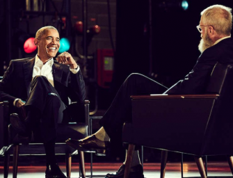 "Barack Obama Talks About The Moment Malia Went To College: ""I Was Basically Useless"""
