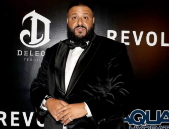 DJ Khaled Is Officially The New Weight Watchers Spokesperson, Find Out How Much Weight He Has Lost So Far!