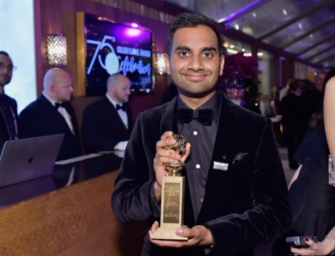 They Tried To Hit Aziz Ansari With Sexual Assault Allegations, Find Out How He Responded To The Claims