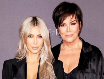 Kim Kardashian and Kanye West Welcome Their New Baby Girl, Kris Jenner Surprises Them With A Sweet Gift