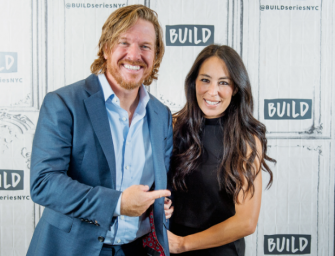 Wait, What? Fans Are PISSED At Chip And Joanna Gaines For Having Another Baby, Find Out Why Inside!